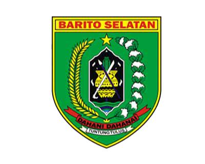 Logo Provinsi Kalteng